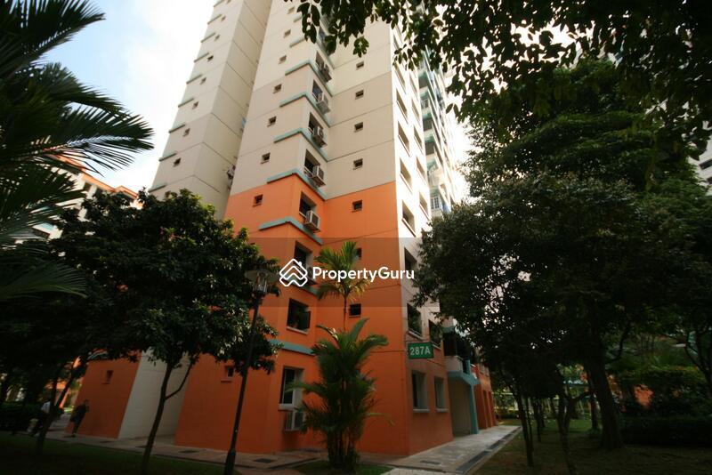 287A Jurong East Street 21 #0