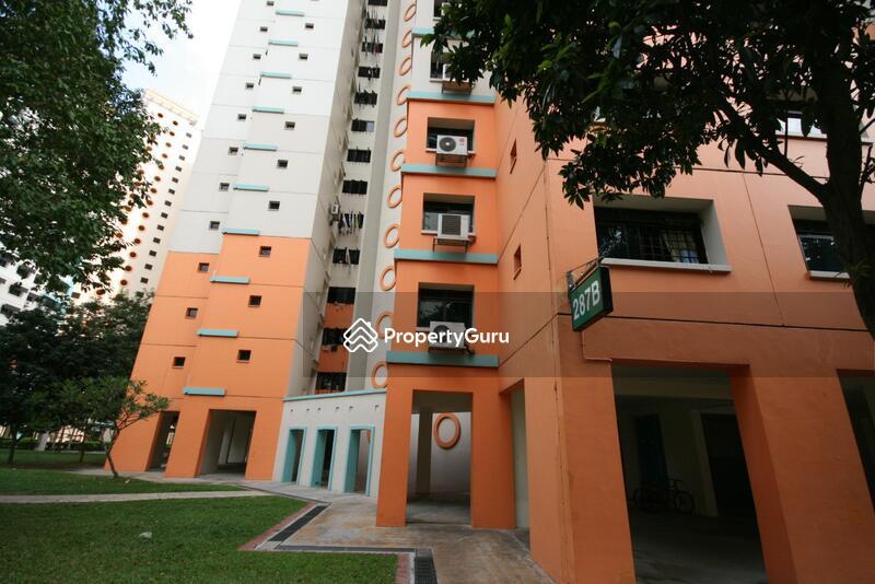 287B Jurong East Street 21 #0
