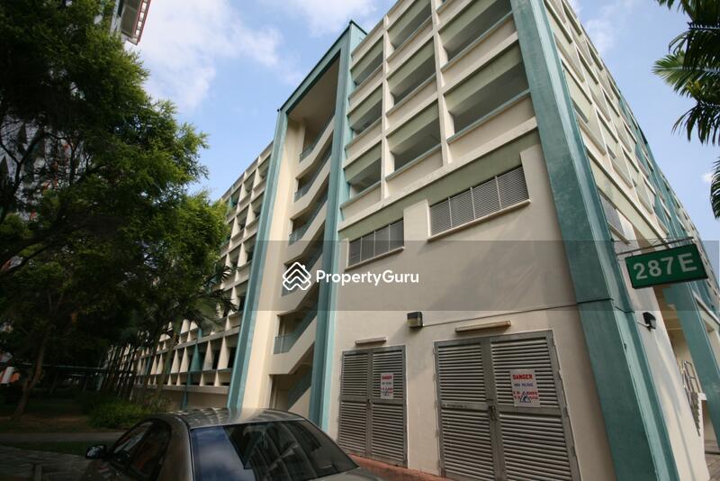 287E Jurong East Street 21 #0