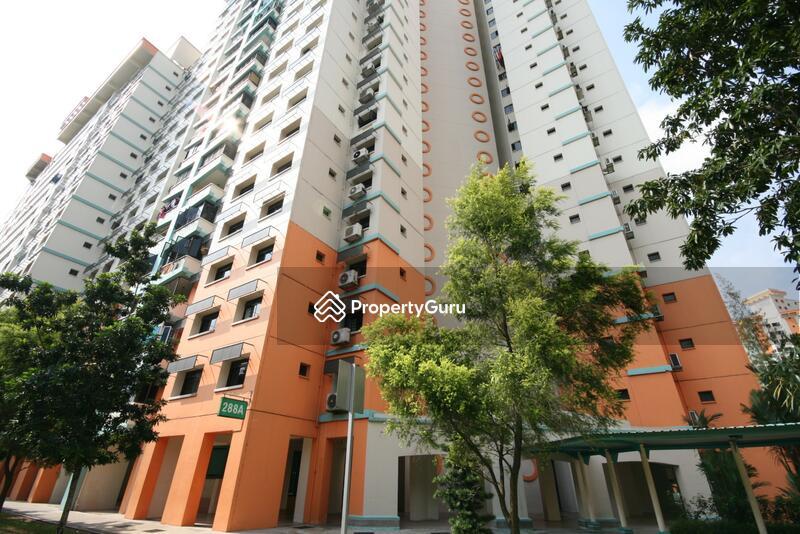 288A Jurong East Street 21 #0