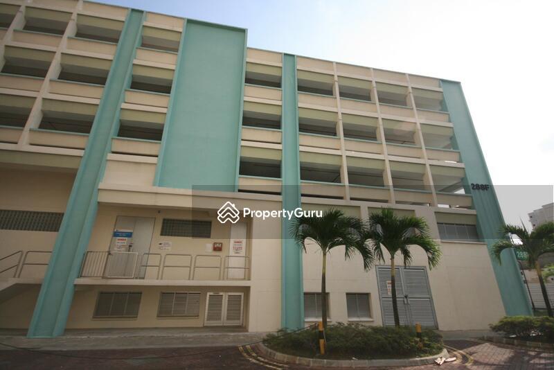 288F Jurong East Street 21 #0