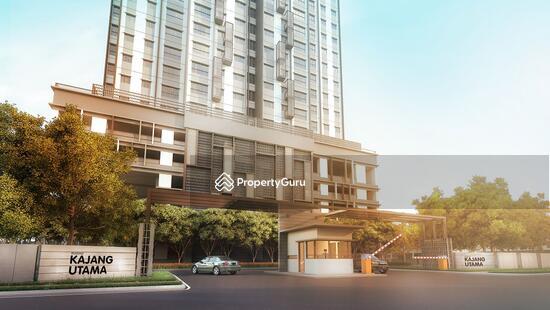 Residensi Kajang Utama #111268302