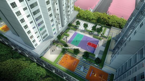 Residensi Kajang Utama #111268304