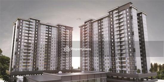 Residensi Melaka Tengah 2 #113760908