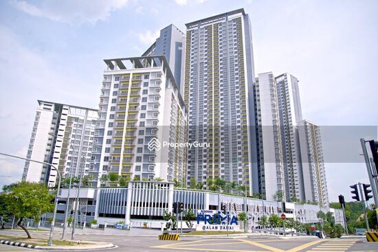 Residensi Alam Damai #111273776