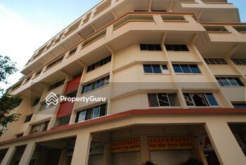 541 Jurong West Avenue 1