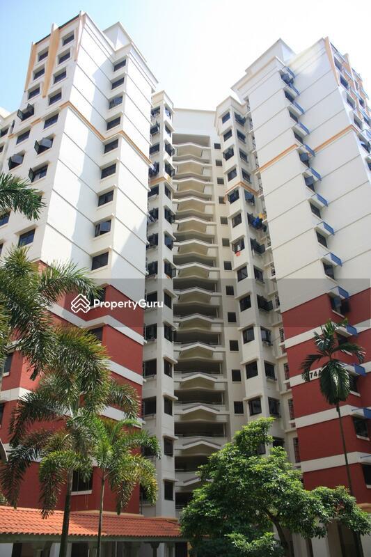 274A Jurong West Avenue 3 #0