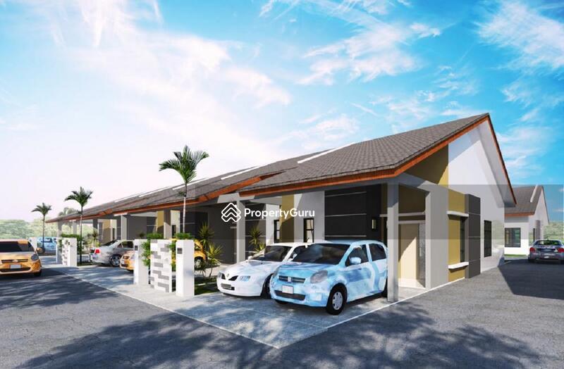 Residensi Padang Siding #0