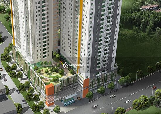 Residensi Kampung Paloh #111359266