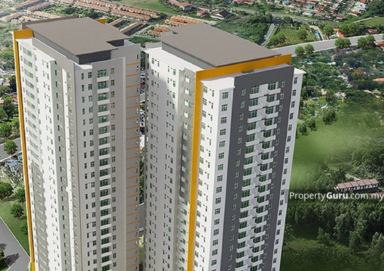 Residensi Kampung Paloh #111359268