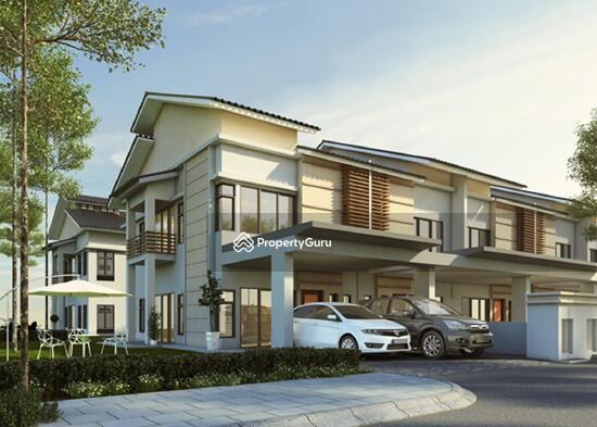 Residensi Tapah #111360190