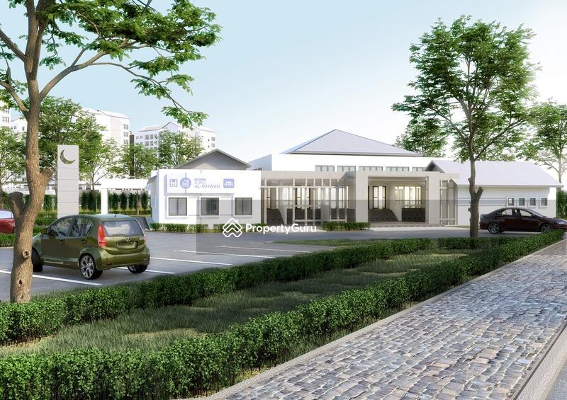 Residensi Simpang Empat 2 #0