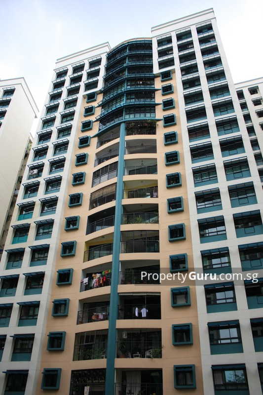 683B Jurong West Central 1 #0