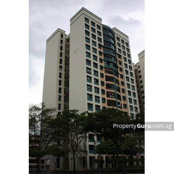 686A Jurong West Central 1