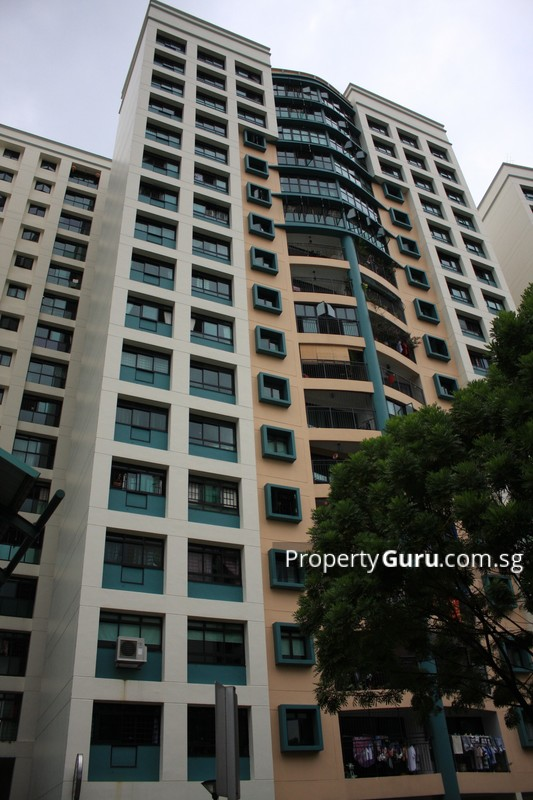 686B Jurong West Central 1 #0