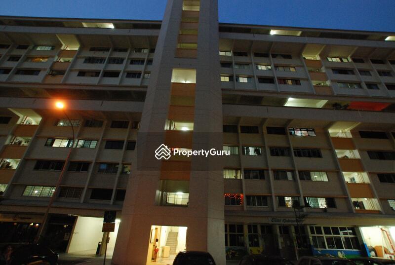 406 Jurong West Street 42 #0