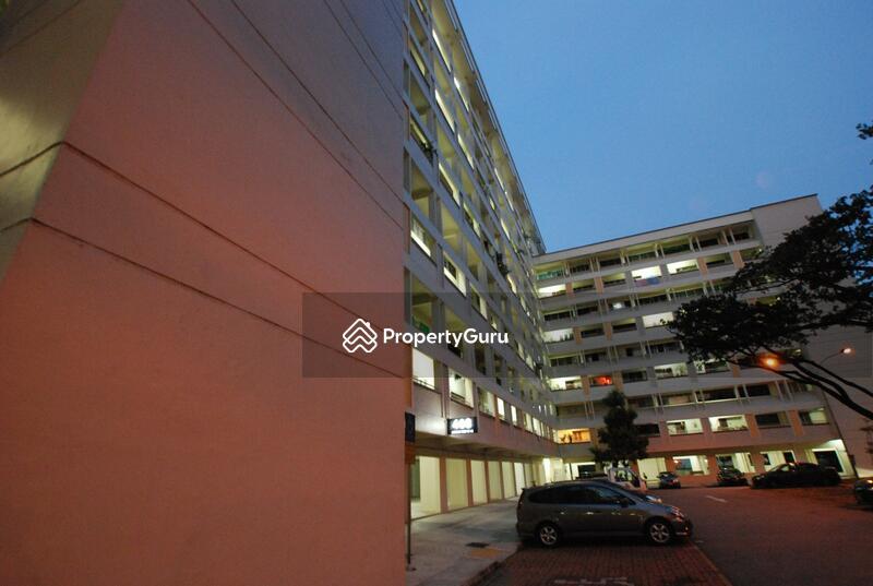 408 Jurong West Street 42 #0