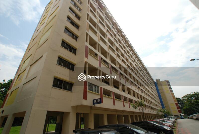 410 Jurong West Street 42 #0