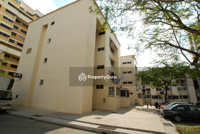 434 Jurong West Street 42 #0