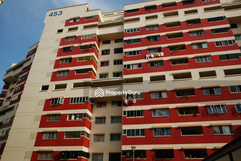 453 Jurong West Street 42 #0