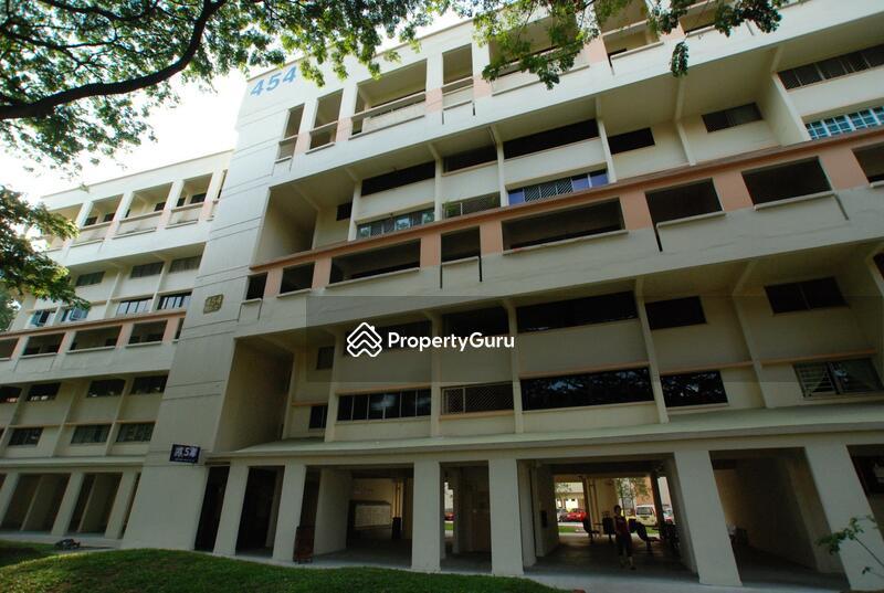 454 Jurong West Street 42 #0