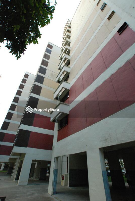 556 Jurong West Street 42 #0