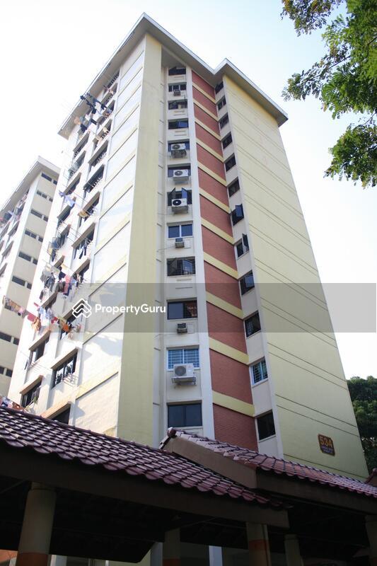 534 Jurong West Street 52 #0