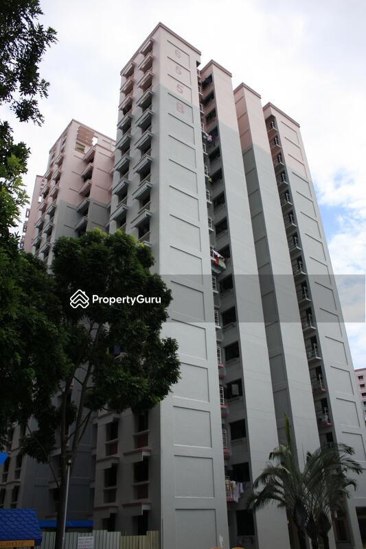 655B Jurong West Street 61 #0