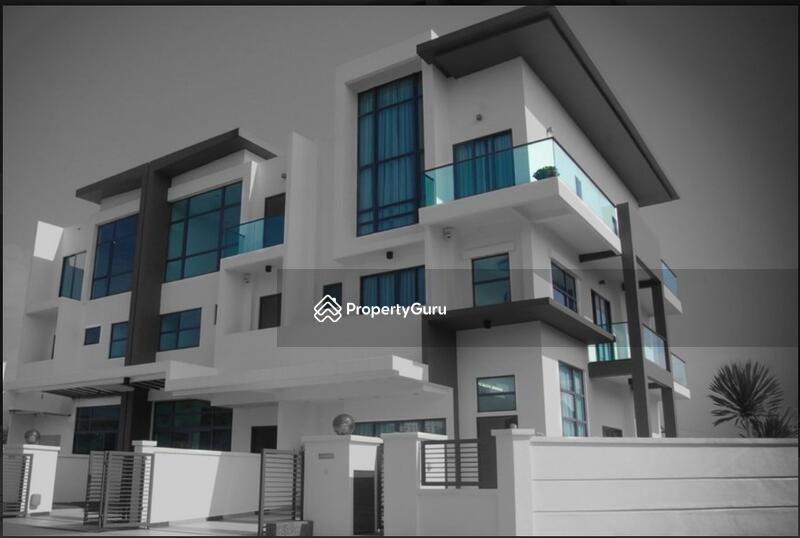 Villa At West KL #0