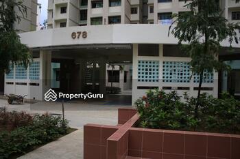 678 Jurong West Street 64