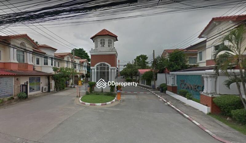 The Connect 2 Bangna KM.10-Suvarnabhumi : เดอะ คอนเนค 2 บางนา กม.10-สุวรรณภูมิ #0