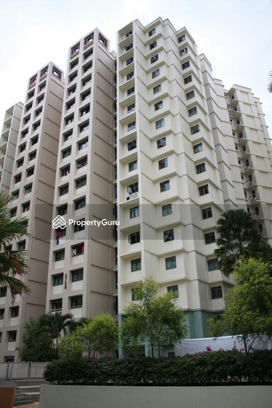 675B Jurong West Street 64 #0