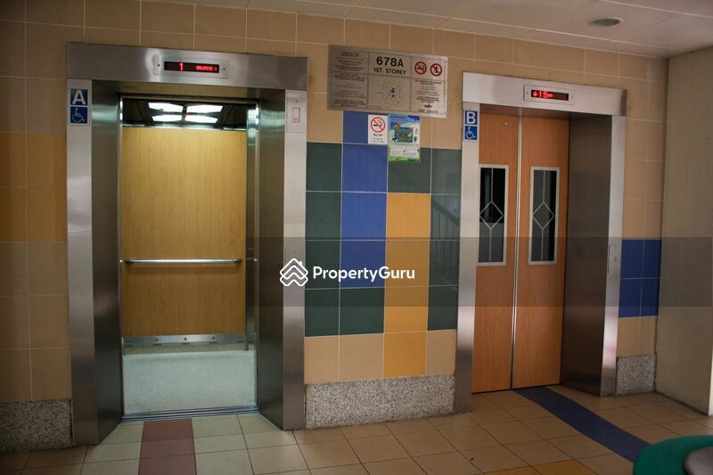 678A Jurong West Street 64 #0