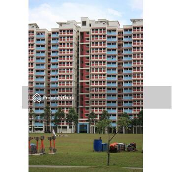 658C Jurong West Street 65