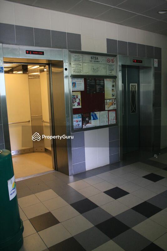 672A Jurong West Street 65 #0