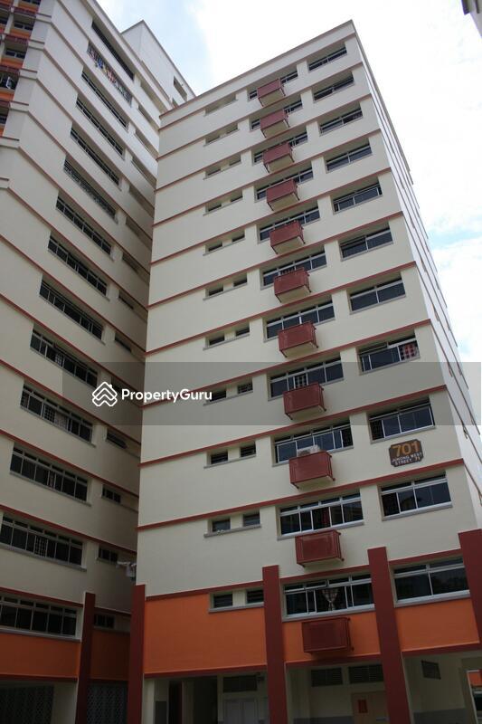 701 Jurong West Street 71 #0
