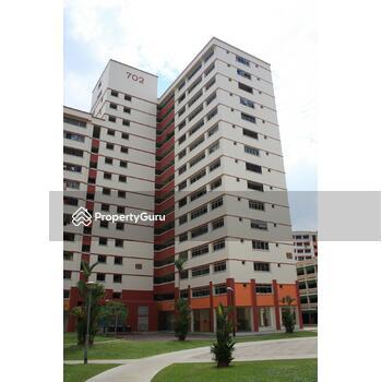 702 Jurong West Street 71