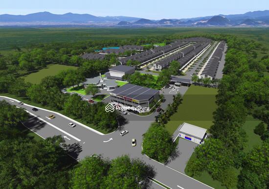 Residensi Sungai Raia #111768090
