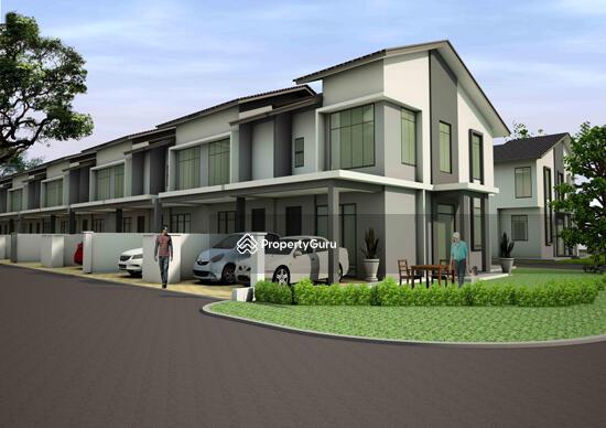 Residensi Sungai Raia #111768092