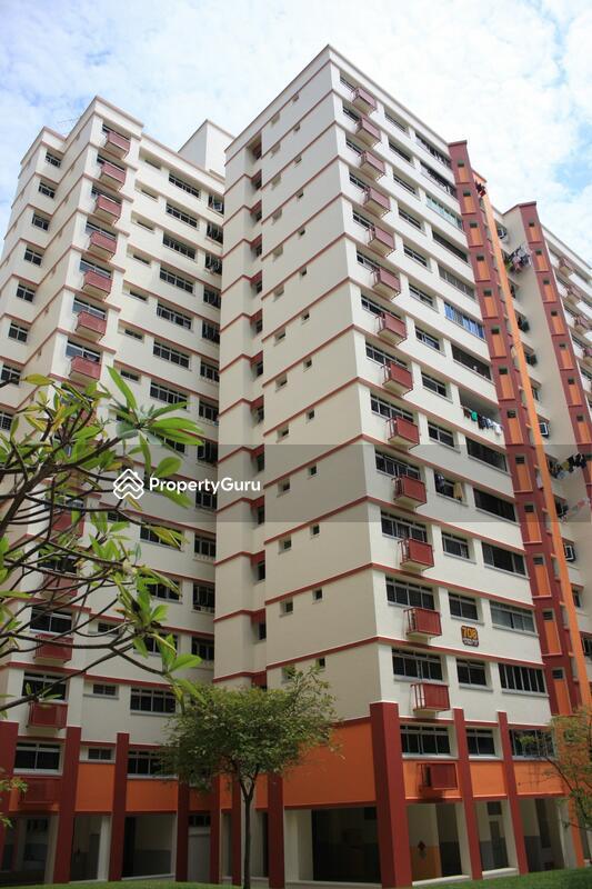 708 Jurong West Street 71 #0
