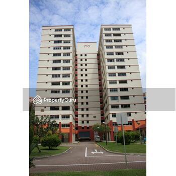 710 Jurong West Street 71