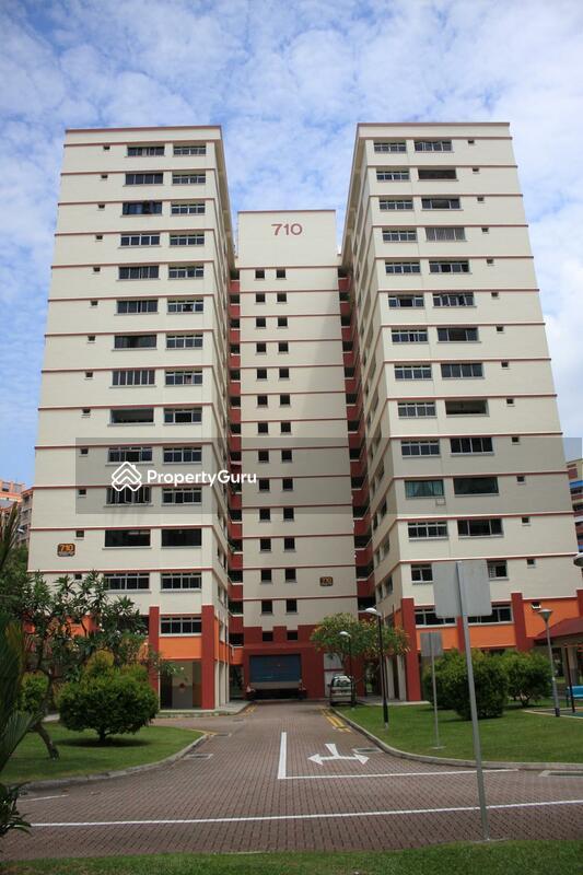 710 Jurong West Street 71 #0
