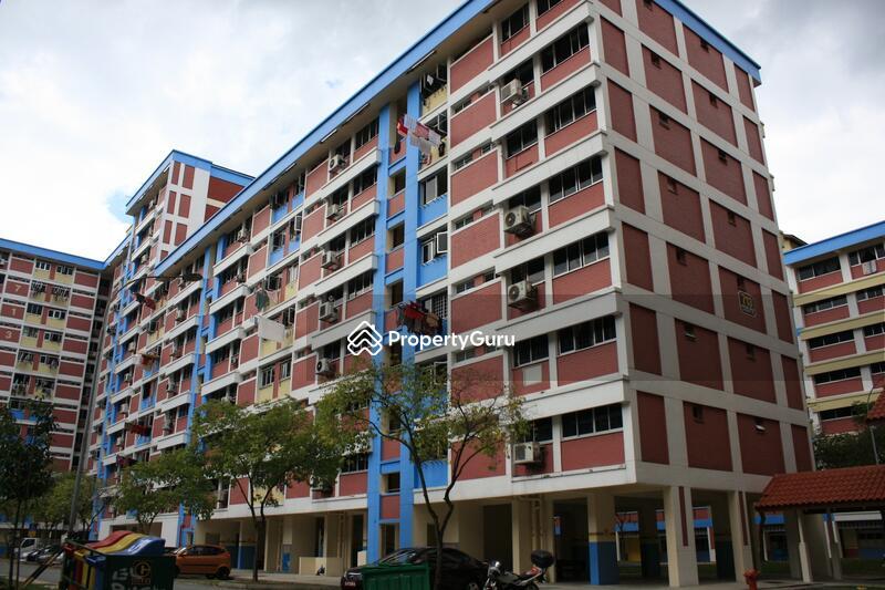713 Jurong West Street 71 #0