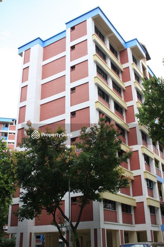 717 Jurong West Street 71 #0