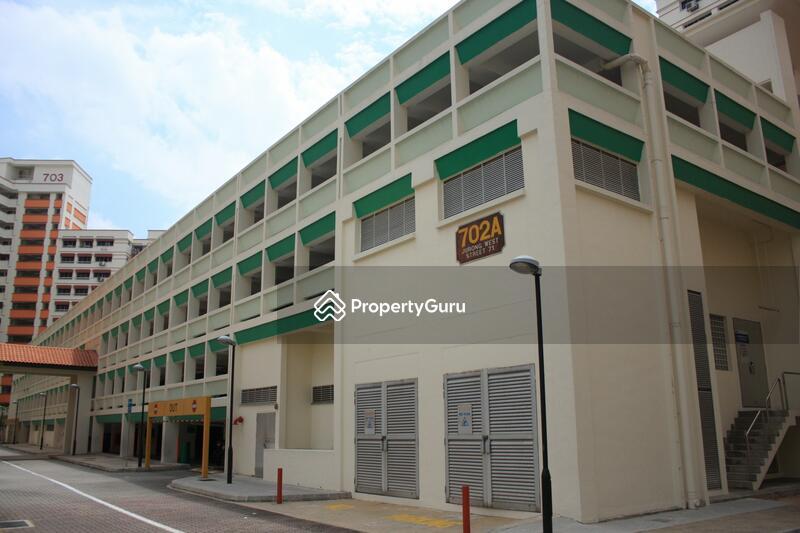 702A Jurong West Street 71 #0