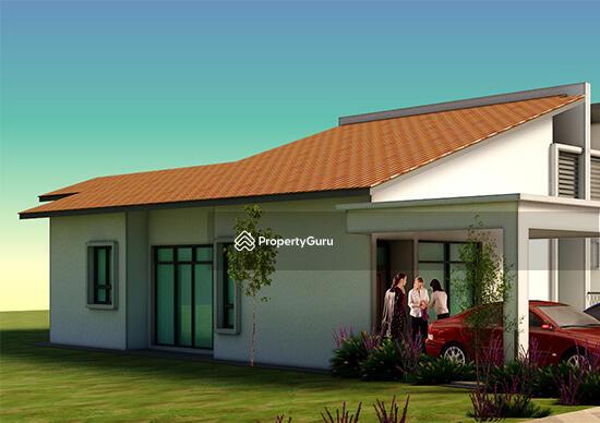 Residensi Padang Meha #111826638