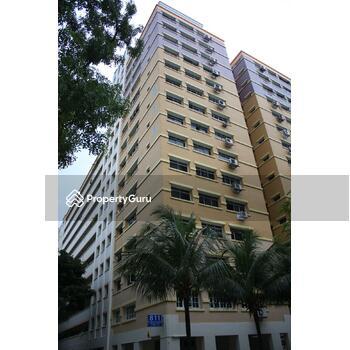 811 Jurong West Street 81