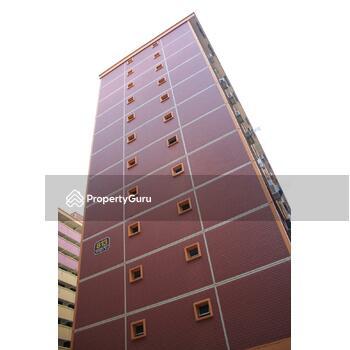 813 Jurong West Street 81