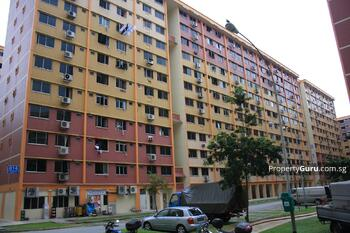 814 Jurong West Street 81