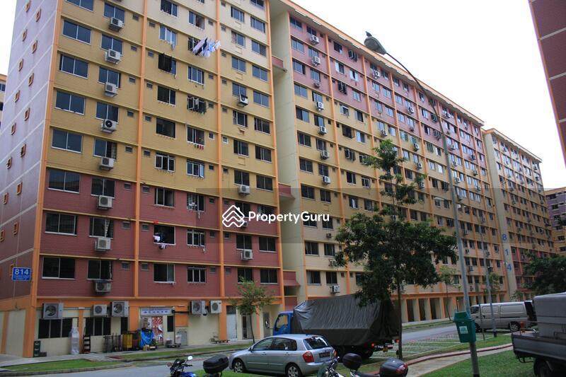 814 Jurong West Street 81 #0